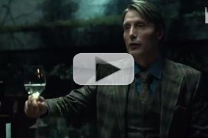 VIDEO: First Look - All-New Promo for NBC's HANNIBAL - Season 2