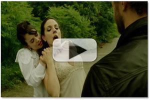 VIDEO: Sneak Peek - Syfy's BITTEN & LOST GIRL