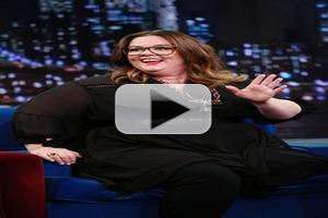 VIDEO: Melissa McCarthy Chats Hosting SNL on 'Fallon'