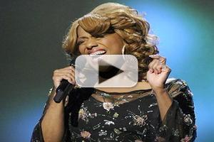 VIDEO: Jennifer Holliday Performs New Song 'Nobody Does It Better' on THE VIEW