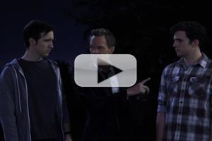 VIDEO: Sneak Peek - 'Sunrise' Episode of CBS's HOW I MET YOUR MOTHER