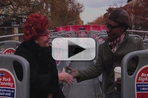 BWW TV Exclusive: Billy Porter Talks KINKY BOOTS on SALLY JESSY RIDES!