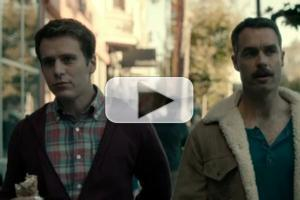 BWW TV: Sneak Peek at Jonathan Groff & Company in Third Episode of HBO's LOOKING