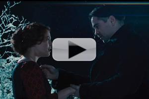 VIDEO: New Trailer for WINTER'S TALE with Colin Farrell, Jessica Brown Findlay