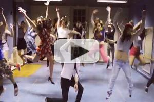 STAGE TUBE: Behind the Scenes - Edinburgh Univeristy Footlights Present IN THE HEIGHTS Scottish Premiere