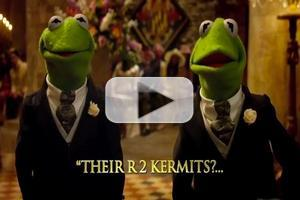 VIDEO: MUPPETS MOST WANTED's Extended Super Bowl TV Spot