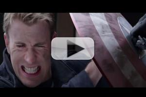 VIDEO: New Trailer, TV Spot for Marvel's CAPTAIN AMERICA: THE WINTER SOLDIER