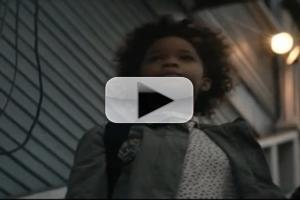 VIDEO: ANNIE's Quvenzhane Wallis Featured in Maserati Super Bowl Spot