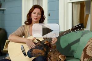 VIDEO: Singer/Songwriter Sarah McLachlan Appears in Audi Super Bowl Spot