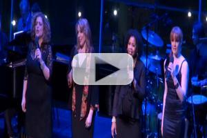 BWW TV Exclusive: Watch Kate Baldwin, Marc Kudisch & More in Michael John LaChiusa's AMERICAN SONGBOOK Concert