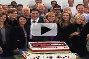 VIDEO: Go Behind-the-Scenes of CBS's CRIMINAL MINDS 200th Episode