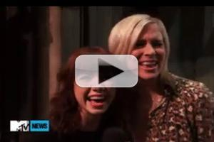 VIDEO: Carly Rae Jepsen Gives Behind-the-Scenes Look at CINDERELLA