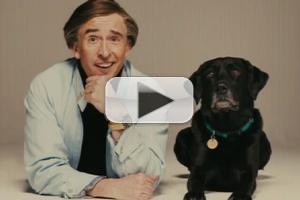 VIDEO: U.S. Trailer for ALPHA PAPA with Steve Coogan as 'Alan Partridge'