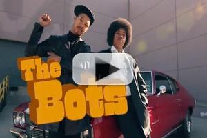 VIDEO: The Bots Unveil '5:17' Music Video