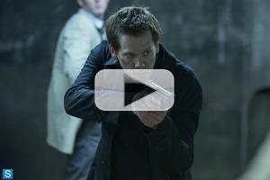 VIDEO: Sneak Peek - 'Family Affair' Episode of FOX's THE FOLLOWING