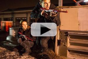 VIDEO: Summit Reveals Final Trailer for DIVERGENT!