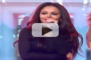 VIDEO: Little Mix Performs New Song 'Move' on GMA