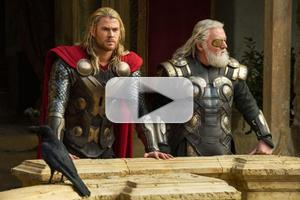 VIDEO: Extended Trailer for THOR: THE DARK WORLD's Upcoming Blu-ray/DVD