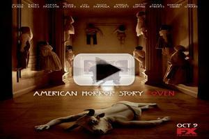 Final AMERICAN HORROR STORY: Inside The Coven Featurette