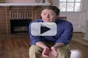 VIDEO: Clay Aiken Officially Announces Run for U.S. Congress