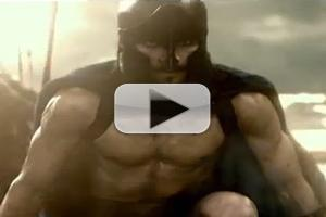 VIDEO: Watch Behind-the-Scenes Featurette for 300: RISE OF AN EMPIRE