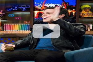 VIDEO: Jonathan Groff Wants to Return to Theater & Is 'Looking For a Job'!