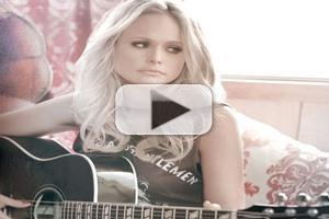 VIDEO: First Listen: Miranda Lambert's New Song 'Automatic'
