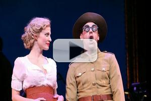 BWW TV Exclusive: Watch Highlights from Encores! LITTLE ME