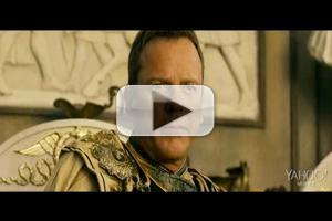 VIDEO: First Clip for W.S. Anderson's POMPEII