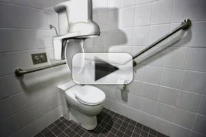 VIDEO: Sochi's Strangest Toilets on Tonight's CONAN