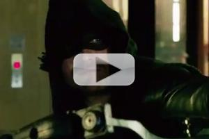 VIDEO: Sneak Peek - 'Time of Death' Episode of The CW's ARROW