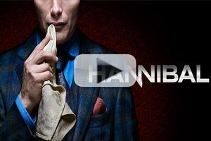 VIDEO: First Look - All-New Trailer for NBC's HANNIBAL Season 2