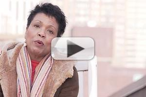 STAGE TUBE: Dee Dee Bridgewater Speaks Out for Reproductive Rights!