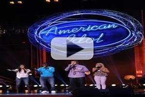 VIDEO: Sneak Peek - It's Time for the 'Group Round' on Tonight's AMERICAN IDOL
