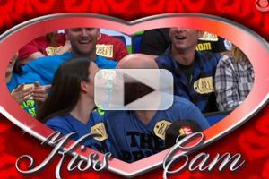 VIDEO: Sneak Peek - CBS Daytime Celebrates Valentine's Day with Special Themed Episodes