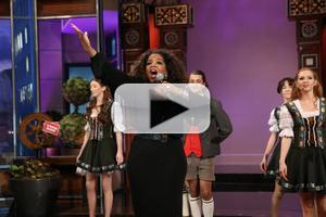 VIDEO: Billy Crystal Surprises Jay with All-Star Musical Farewell on Final TONIGHT SHOW