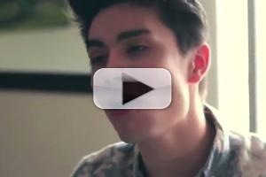 FROZEN Video of the Day: YouTube Star Sam Tsui Performs 'Let It Go' Mash-Up
