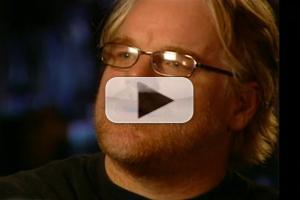 VIDEO: CBS's 60 MINUTES to Rebroadcast Philip Seymour Hoffman Interview on Drug Addiction, 2/9