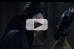 VIDEO: First Look & Listen - Lana Del Rey's 'Once Upon a Dream' from Disney's MALEFICENT
