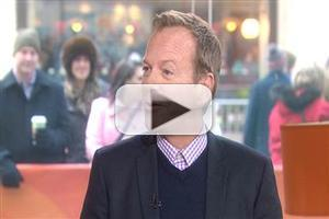 VIDEO: Kiefer Sutherland Reveals He's 'Nervous' About New '24' Series