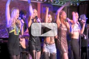 MEGA STAGE TUBE: BROADWAY LOVES THE SPICE GIRLS at 54 Below - All the Performances!