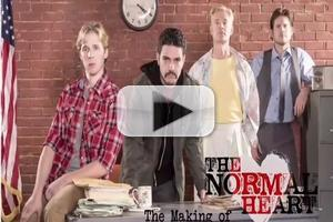 STAGE TUBE: The Making of freeFall's THE NORMAL HEART - Part 2