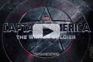 VIDEO: New TV Spot for Marvel's CAPTAIN AMERICA: THE WINTER SOLDIER