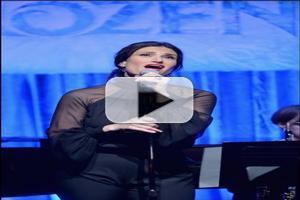 VIDEO: Idina Menzel Performs 'Let It Go' as FROZEN Cast Reunites in L.A.
