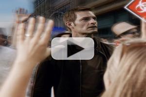 VIDEO: Sneak Peek - 'Patient Zero' on Tonight's INTELLIGENCE on CBS