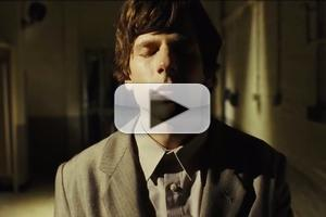 VIDEO: First Look - Jesse Eisenberg Stars in THE DOUBLE
