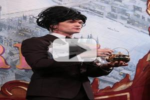 VIDEO: Neil Patrick Harris Honored with 2014 'Hasty Pudding' Award