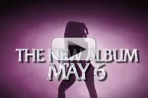 VIDEO: Mariah Carey Announces Release of New Single 'You're Mine'; Album Out 5/6