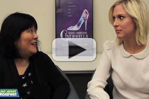 STAGE TUBE: Kids' Night on Broadway Spotlight- CINDERELLA's Ann Harada & Stephanie Gibson