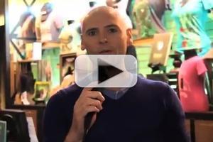 STAGE TUBE: Kids' Night on Broadway Spotlight- WICKED's Tiffany Haas & Jerad Bortz